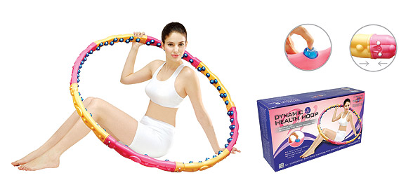 Dynamic Health Hoop W